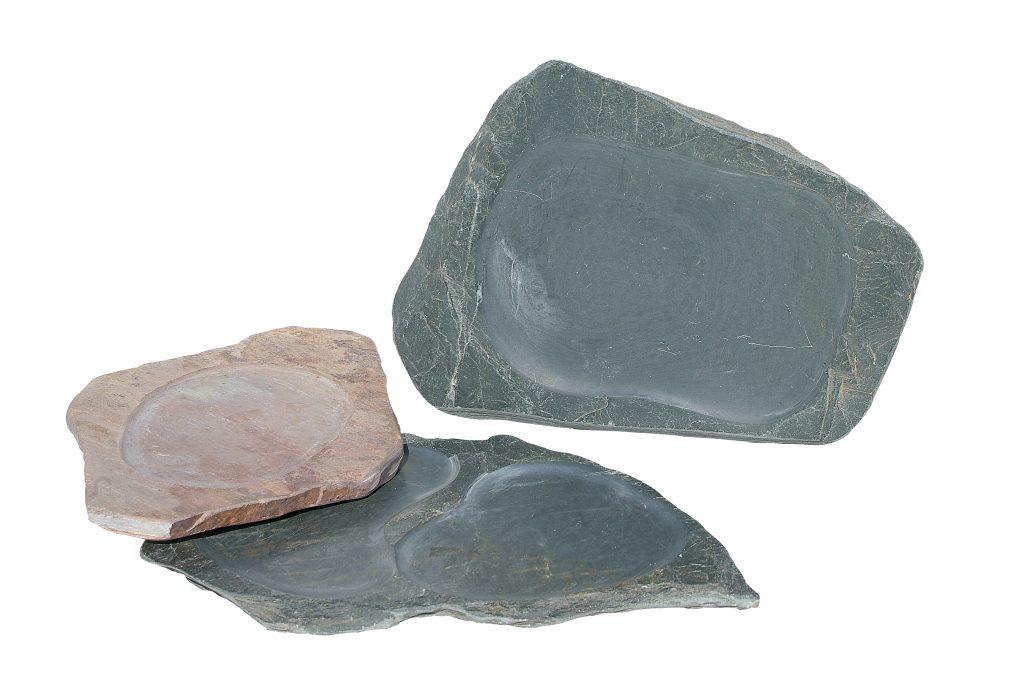 piedras queseras